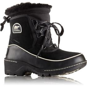 Sorel Torino III Boots Youth Black/Light Bisque
